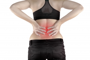 Stem Cell Therapy for Chronic Back Pain