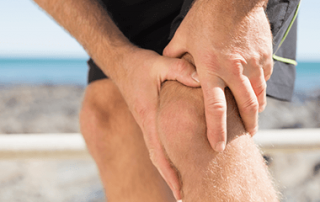 Treating Knee pain with stem cell therapy