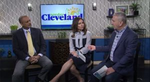On New Day Cleveland