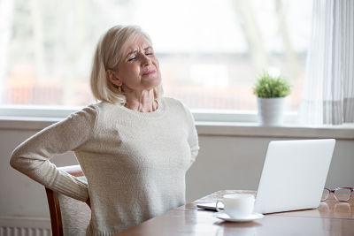 Using regenerative treatments to ease back pain