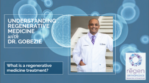 What is Regenerative Medicine